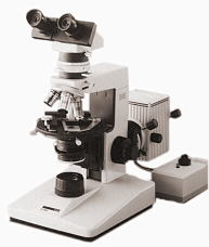 Hund Polarizing Microscope