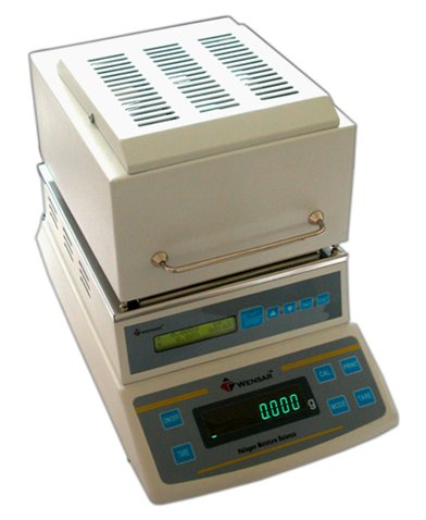 Digital Moisture Analyser