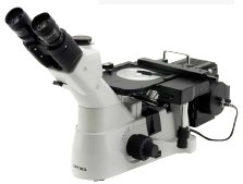 Optika Inverted Metallurgical Microscope