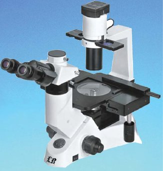Labomed Microscope