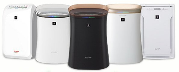 Sharp Air Purifier